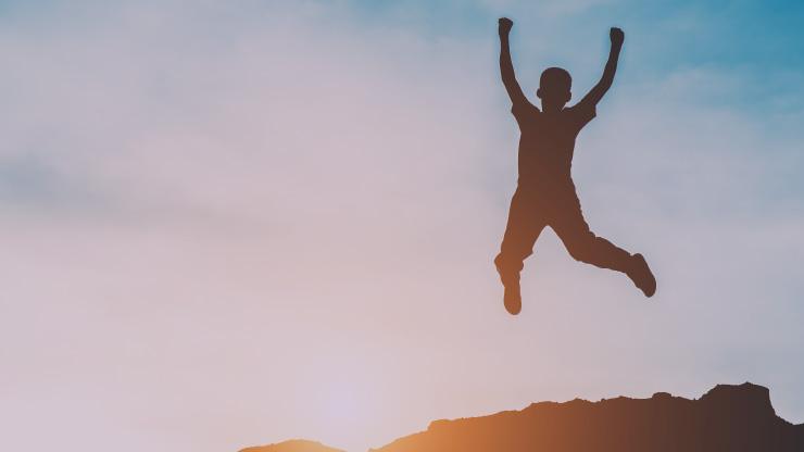 Motivaión: identidad, autonomía y disfrute