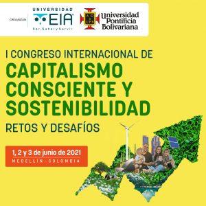 I Congreso Internacional de Capitalismo Consciente y Sostenible