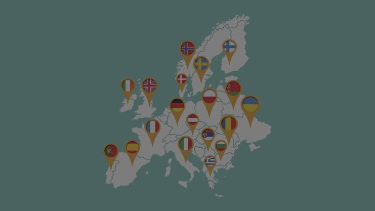 Estados-Nación y nacionalismos en la Europa del siglo XIX