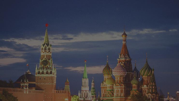 La Rusia post-soviética: una mirada desde la geopolítica y la historia
