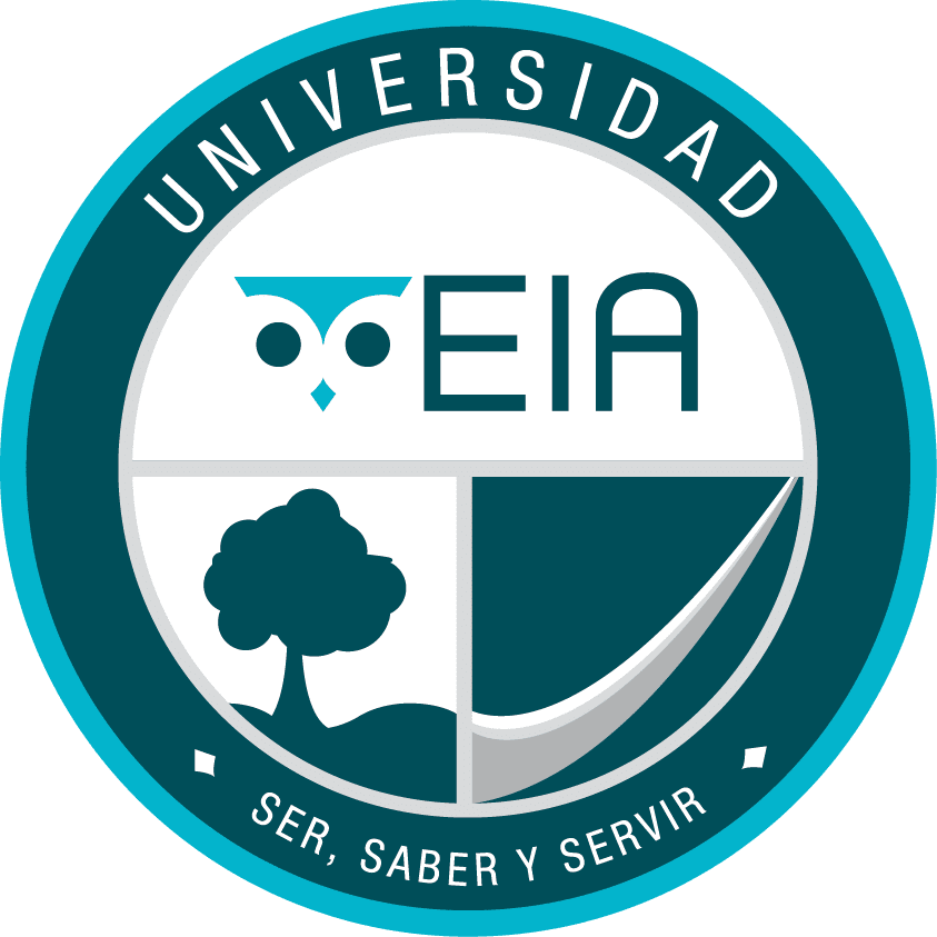 ESCUDO UNIVERSIDAD EIA