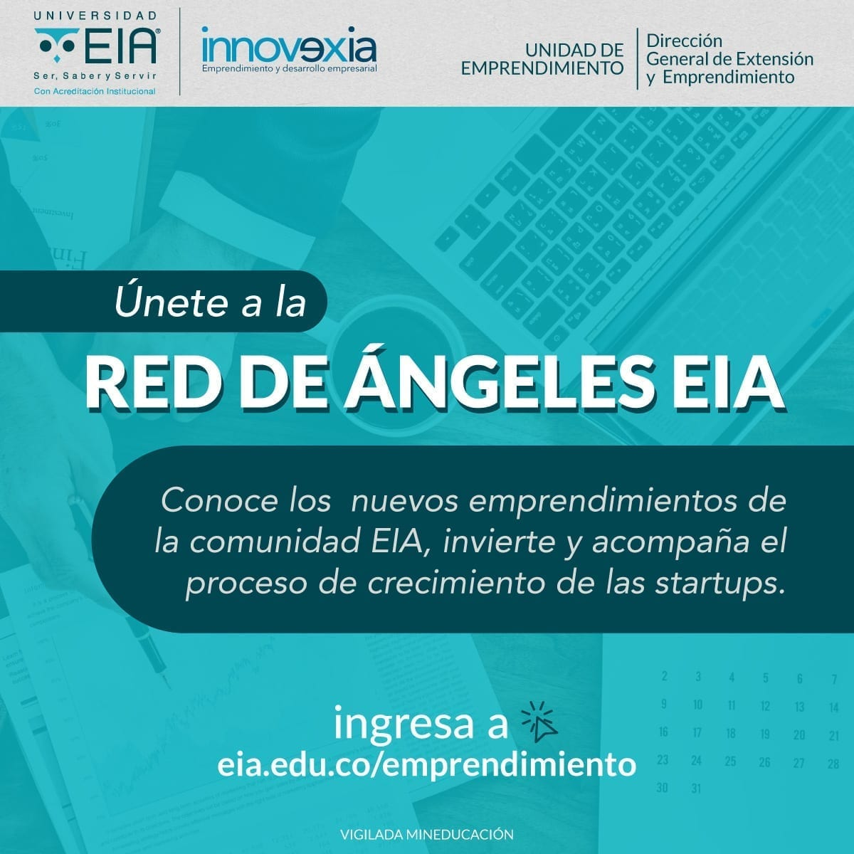 Red angeles