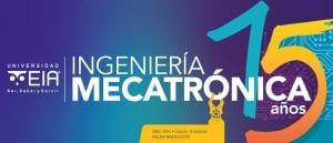 Ingeniería Mecatrónica