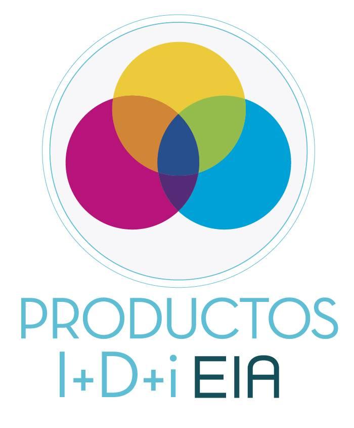 Productos i+d+i eia