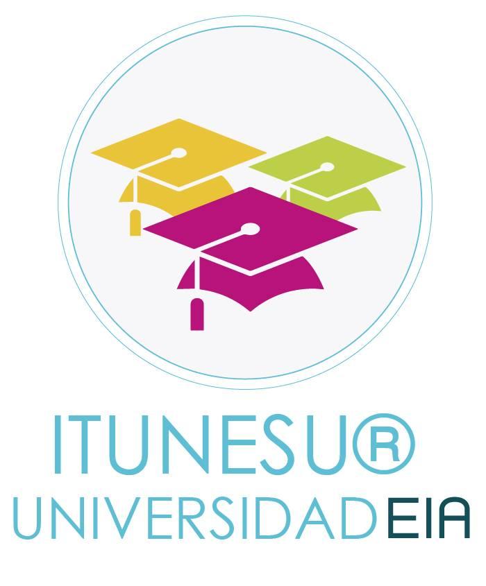 Itunes universidad eia