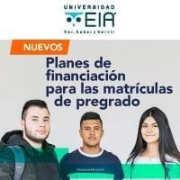 Financiación Universidad EIA