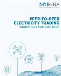 Proyecto de Energeia, protagonista del último reporte de la Agencia Internacional de las Energías Renovables (IRENA)