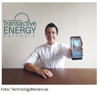 Investigador Juan Manuel España recibirá premio de MIT Technology Review