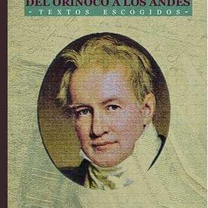 Humboldt del Orinoco a los Andes - Fondo Editorial EIA