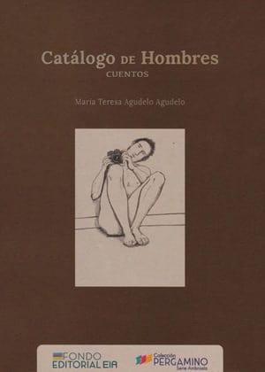 Catálogo de Hombres - Fondo Editorial