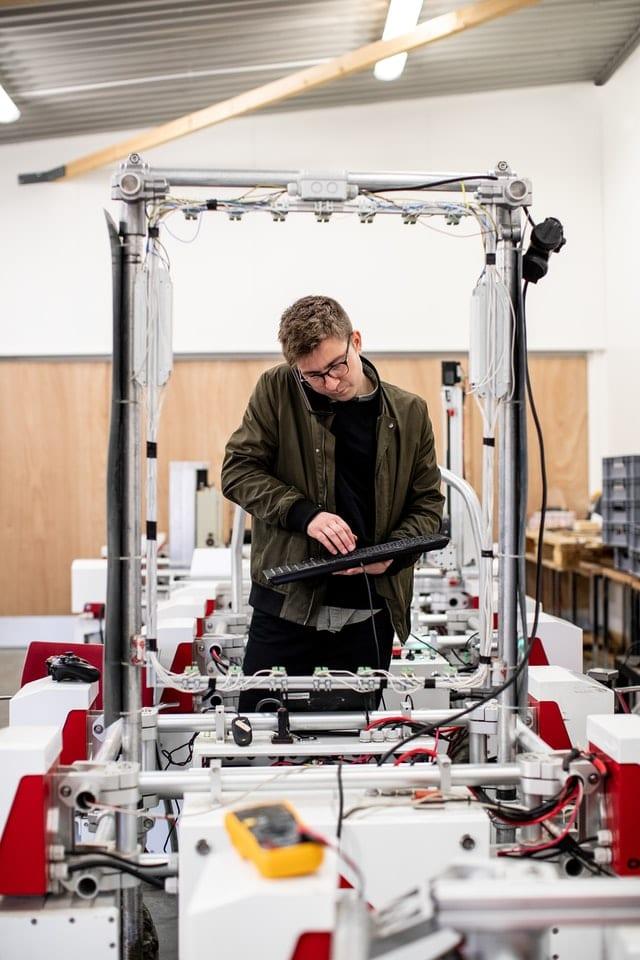 ¿Para qué sirve la ingeniería mecánica? - Universidad EIA