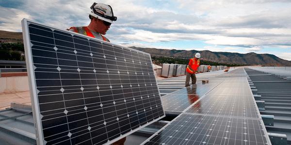 Especialización en Energías Alternativas - Universidad EIA