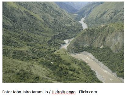 [La EIA en los medios] Academia advierte que fallo fiscal pone en riesgo inicio de operación de Hidroituango