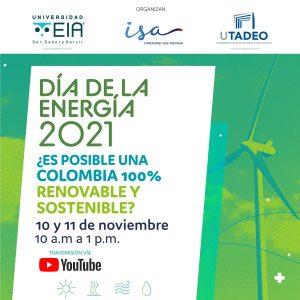 Día de la Energía