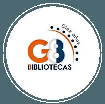 G8 BIBLIOTECAS