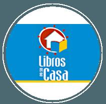 LIBROS EN SU CASA